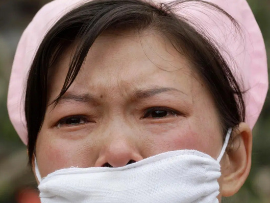 """""""I Am So Angry My Mind's Gone Blank"""": China Outrage Explodes After Beijing Propaganda Backfires"""