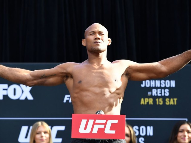 Jacare bets on BJJ, speed to beat Blachowicz in Sao Paulo