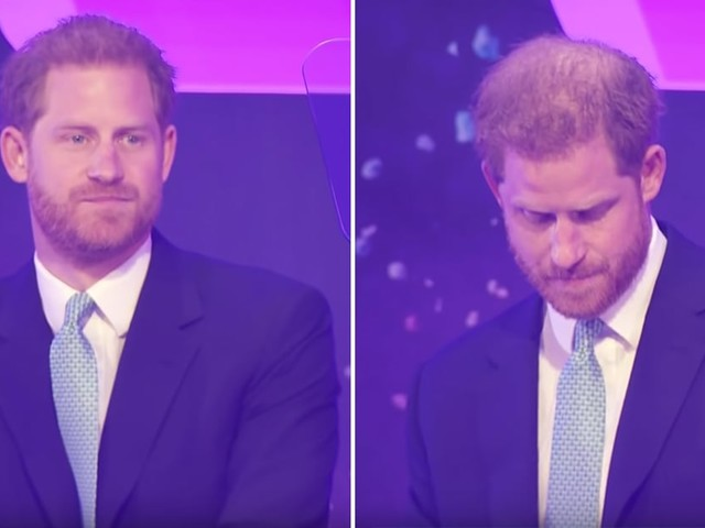 Prince Harry Gets Emotional About Baby Archie and Meghan Markle in Heartwarming Speech