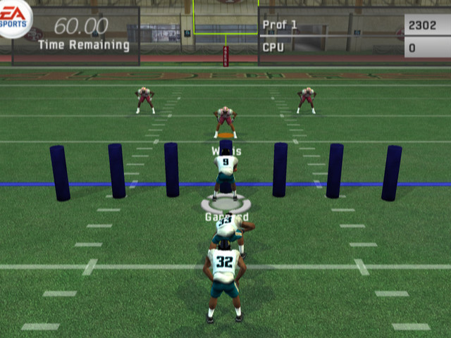 'Madden' should bring back Rushing Attack, the best thing it ever made