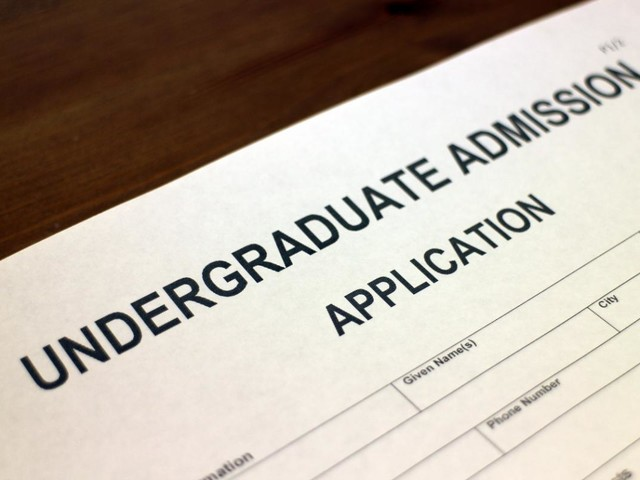 Worrying enrollment trends continue, Clearinghouse report shows