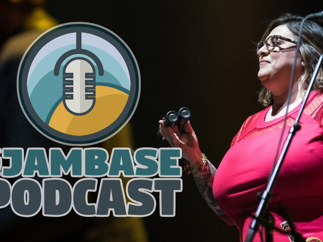The JamBase Podcast: Jennifer Hartswick