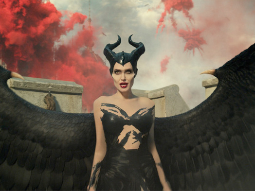 Box Office: 'Maleficent: Mistress of Evil' Flying Low With $35 Million Opening