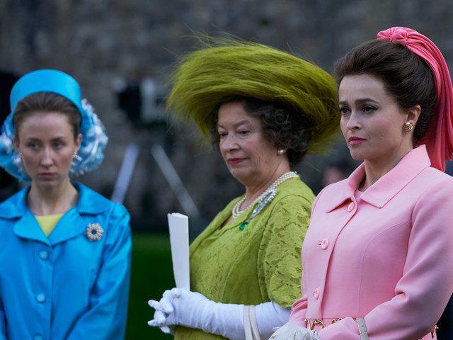 Forget 'Love Actually'—'The Crown' Is Perfect Holiday Viewing