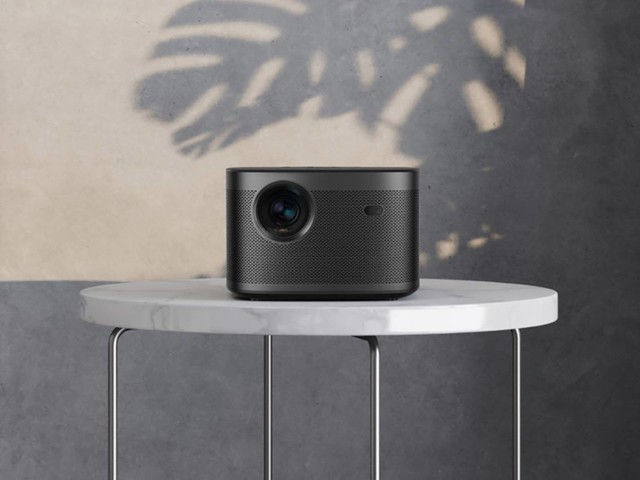 Last chance to save $150 on XGIMI's mind-blowing new 4K projector