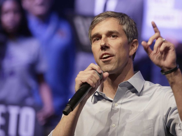 Beto O'Rourke slated to teach Texas politics at Texas State University in spring 2021