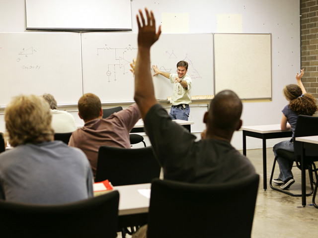 How to Transform Ex-Convicts into Entrepreneurs