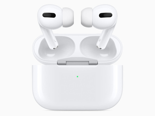 AirPods Pro: Coming October 30 for $249 with better sound and active noise cancellation