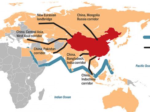 Shaping Eurasia: Russia – China Bilateral Trade And Cooperation