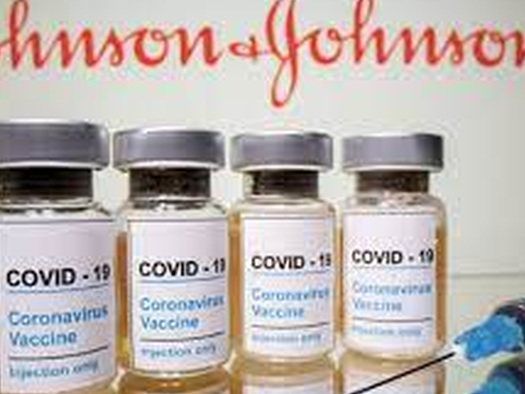 "J&J ""Proactively Delays"" Vaccine Rollout In Europe After Deadly Blot Clots Prompt Halt In US"