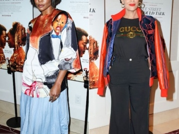 Gabrielle Union & Tracee Ellis Ross Rock Black Designers At 'Beale Street' Screening + Phylicia Rashad Is Beth Pearson's Mom On 'This Is Us'! + 'GOT' Spinoff Is Black AF