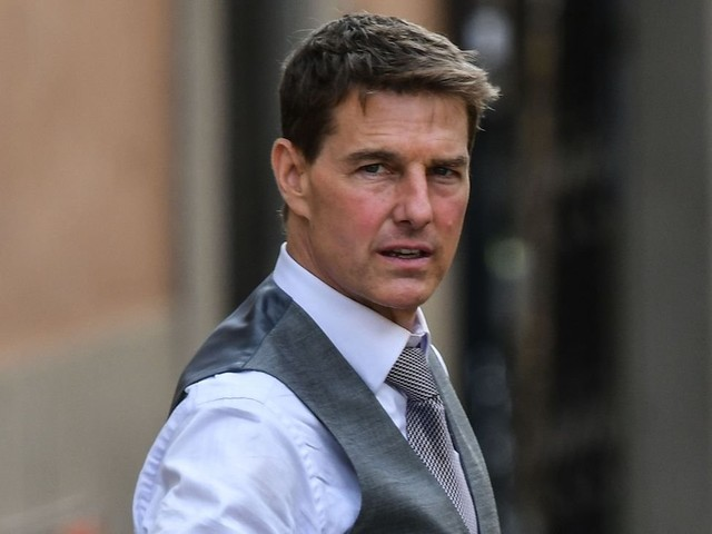 Tom Cruise 'Increasingly Distant' From Scientology, Headed For A Break From The Church?