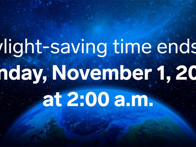 Daylight-saving time is about to an end. It's one of the world's stupidest rituals.
