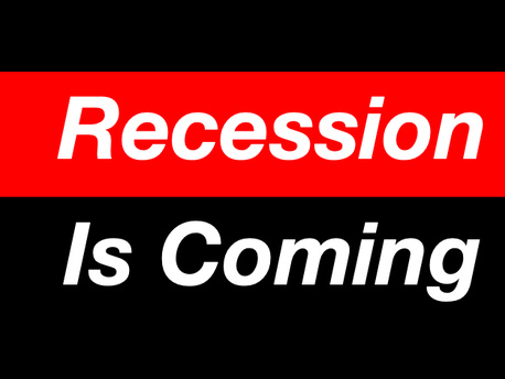 What Powell Couldn't Admit: Recession Is Coming