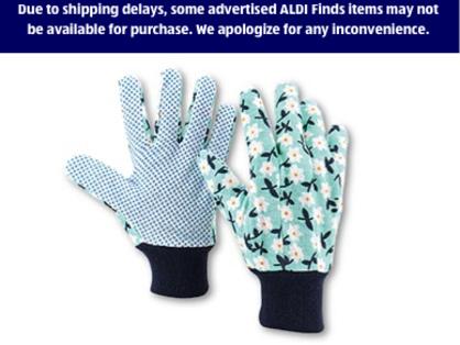 Gardenline 2-PairGardening Gloves