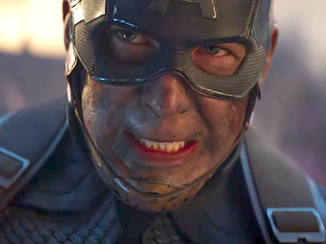 How Captain America held off Thanos in 'Infinity War,' and what it may mean for 'Endgame'