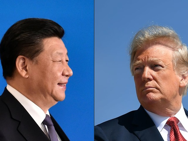 A 'new Cold War?' China blames U.S. for growing tensions