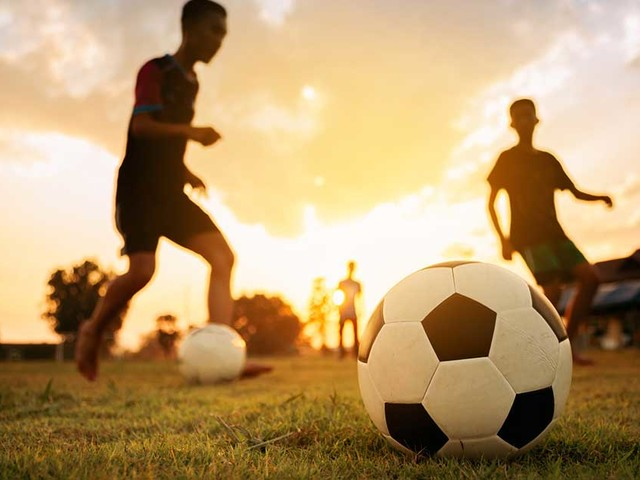 Study Shows Sports Are Good for Your Brain