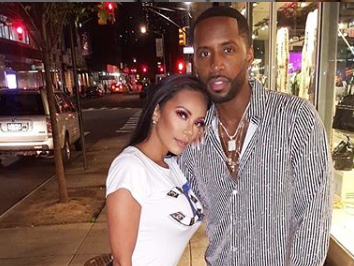 'They Was Just Happy': Fans Blast Erica Mena and Safaree for Unfollowing Each Other on Social Media