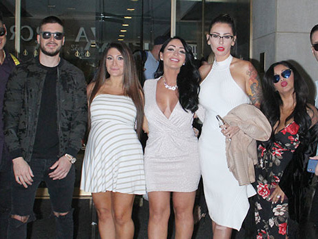 'Jersey Shore': The Cast's Future Plans For The Show Revealed After Snooki's Jaw-Dropping Exit