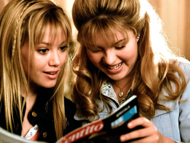 26 Movies and Shows Every Hilary Duff Fan Should See Before the Lizzie McGuire Reboot