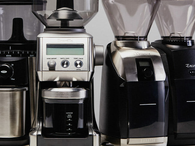 The Best Coffee Grinders You Can Buy in 2019