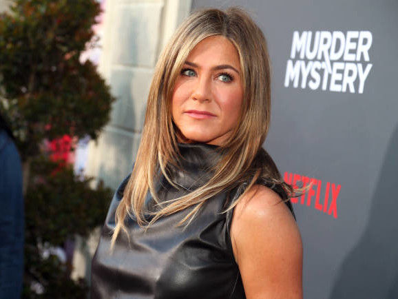 Jennifer Aniston Setting New 'Ground Rules' For Dating?
