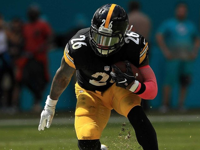 Le'Veon Bell: I can be even more dangerous with Jets
