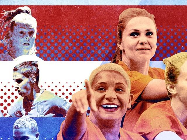The Netherlands' Golden Generation Represents a New World Power