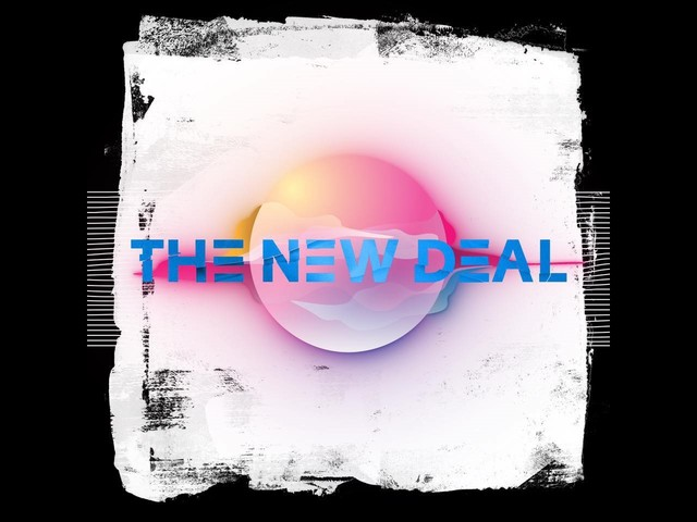 theNEWDEAL Announces New Drummer & Shares 16-Minute 'Halo Drive'