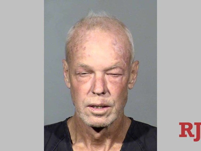 Las Vegas man faces murder charge in son's shooting death