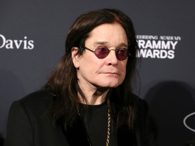 Ozzy Osbourne Cancels North American Tour Amid Health Problems