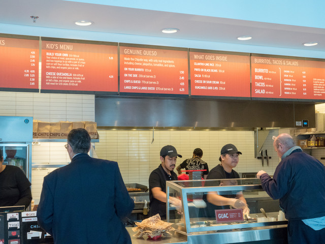 Chipotle To Offer Mental Health Benefits To All Employees