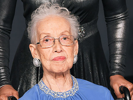 Katherine Johnson: 5 Things To Know About The NASA Mathematician Who Sadly Passed Away