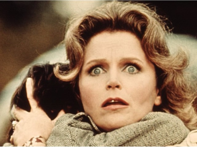The True Story Behind The Omen, One of the Most Haunted Film Productions in History