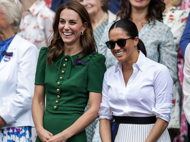 Where Meghan Markle and Kate Middleton's Relationship Stands Now