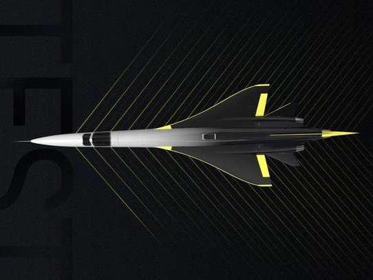 Concorde 2.0? Boom Supersonic To Unveil Ultrafast Plane In October