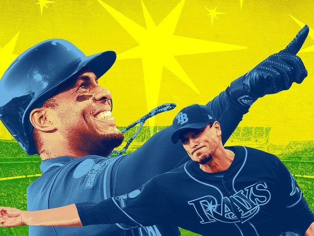 In a Wild-Card Win, the Rays Showed Why They Might Upset the Astros