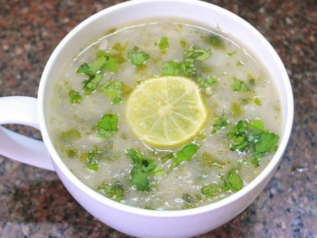 Prepare This Soup On Sunday Is A Good Way To Lose Weight And Find A Flat Stomach