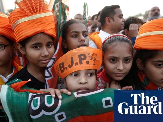 Praise for Gandhi assassin caps acrimonious Indian election campaign
