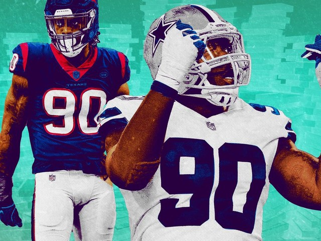 Eliminate the Franchise Tag to Make NFL Free Agency More Fun