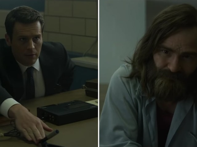 After What Feels Like Forever, the Trailer For Mindhunter's Second Season Has Arrived