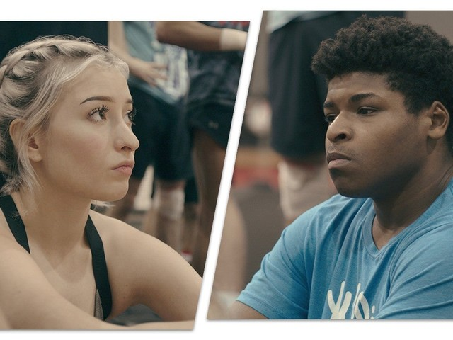 Netflix's 'Cheer': Lexi Brumback, Jerry Harris and Gabi Butler on What They're Up to Now (Exclusive)