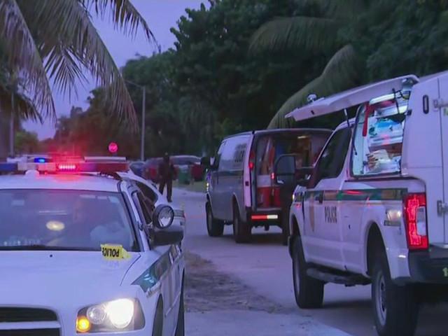 Man Killed, Teen Shot In The Head In NW Miami-Dade Triple Shooting