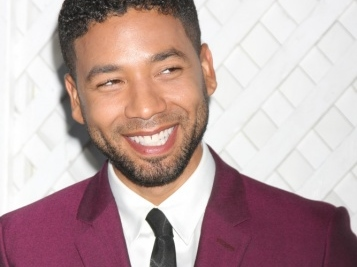 NEW CLUES In Jussie Smollett Attack: Jussie Refuses To Turn Over Cellphone, Images Of Suspects Released, Terrence Howard Gives Update On Jussie's Recovery