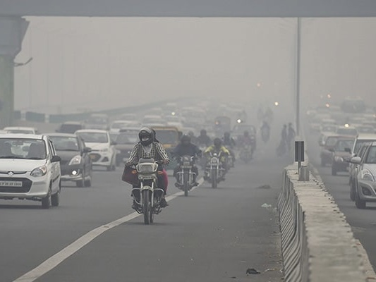 Delhi Schools To Be Closed For Two Days As Air Quality Deteriorates