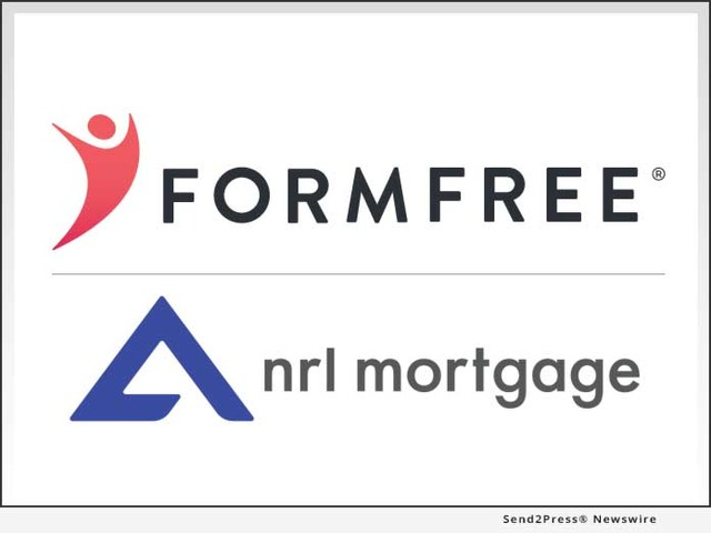 NRL Mortgage Now Offering FormFree's AccountChek Automated Asset Verification to Borrowers Nationwide