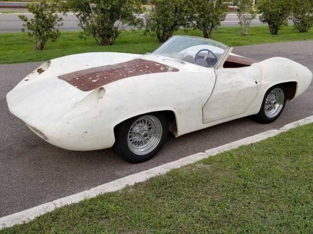 Hemmings Find of the Day – 1959 Crosley-based special