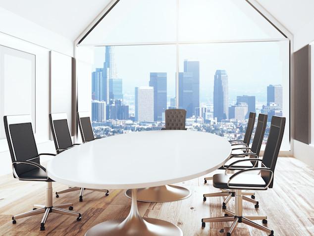 HUD Secretary Ben Carson swears in four new department leaders