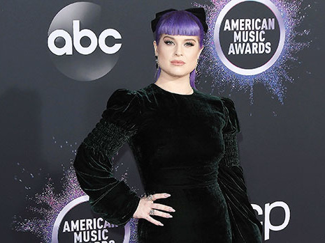 Griffin Johnson: 5 Things About TikTok Star Spotted On Back-To-Back Outings With Kelly Osbourne